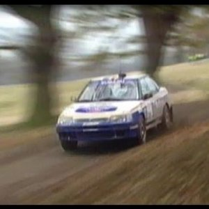 Lombard RAC Rally 1991 Part 1 - YouTube