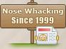 Nose Whacker